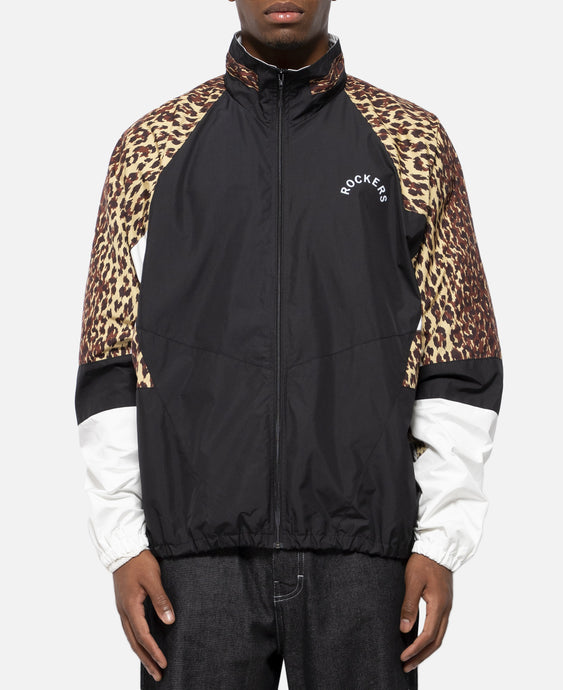 Leopard Track Jacket (Type-2)