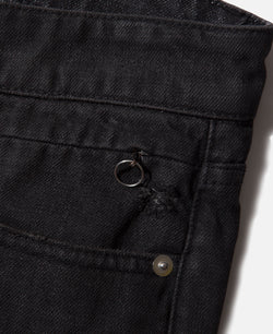 5 Pocket Carry Over Jeans