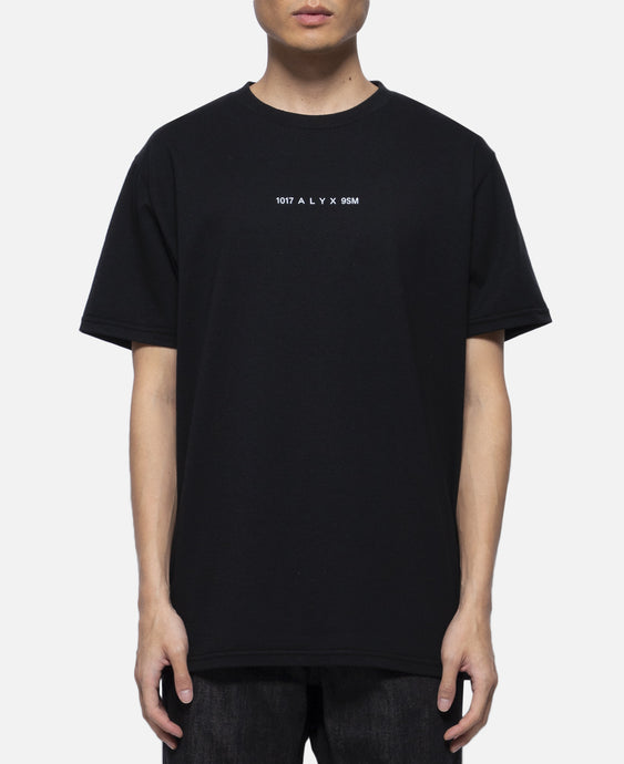 Collection Code S/S T-Shirt