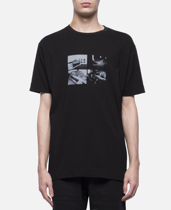Collision S/S T-Shirt
