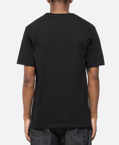 Over Size Crew Neck T-Shirt (Type-1)