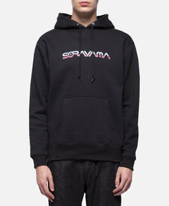 Pullover Hooded 'Sexy Robot 03'
