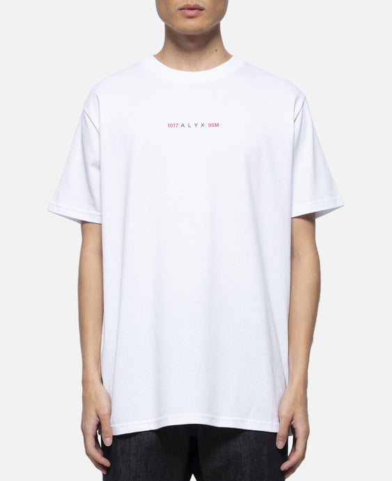 Collage S/S T-Shirt
