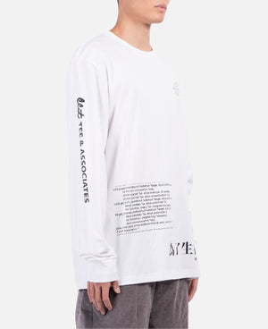 LAST SUPPER HOODIE BLACK