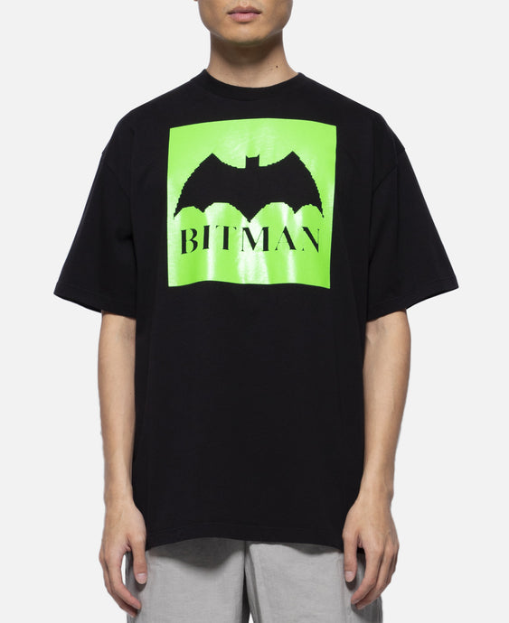 Bitman S/S T-Shirt