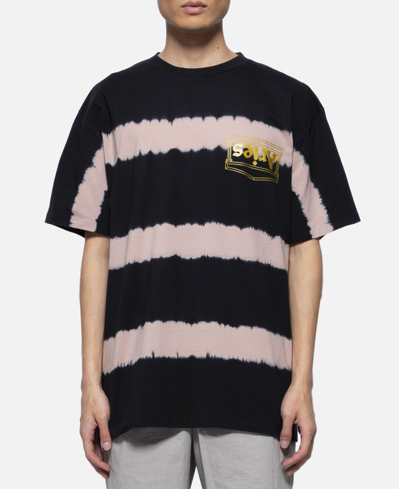 The Dye Stripe T-Shirt
