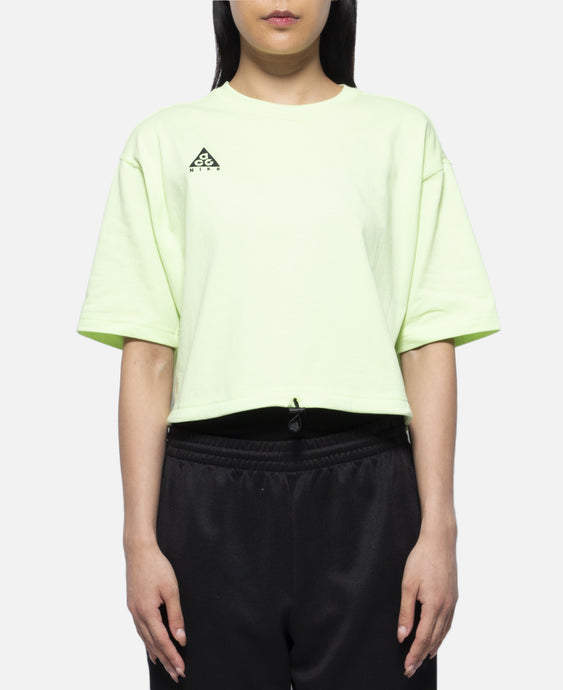 W ACG S/S T-Shirt (Mint)