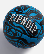 Psychedelic Ball (Blue)