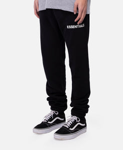 Fog Sweatpant Black