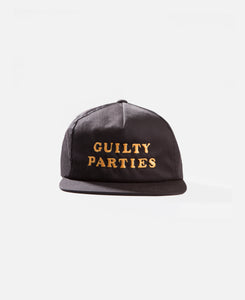 Guilty Parties Cap
