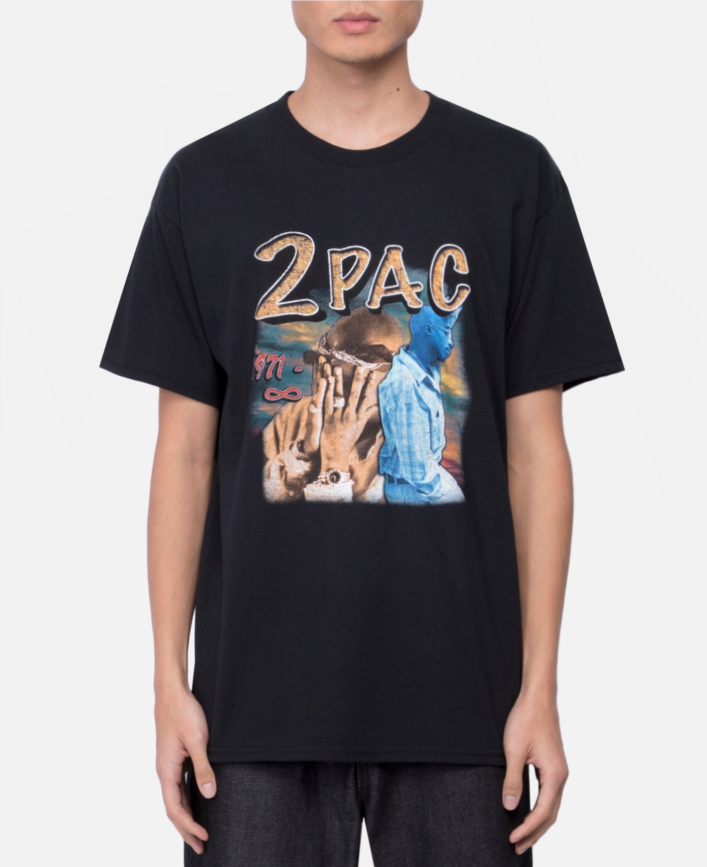 Remember Tupac Vintage T-Shirt