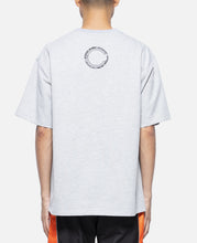 Peace Day S/S T-Shirt (Grey)