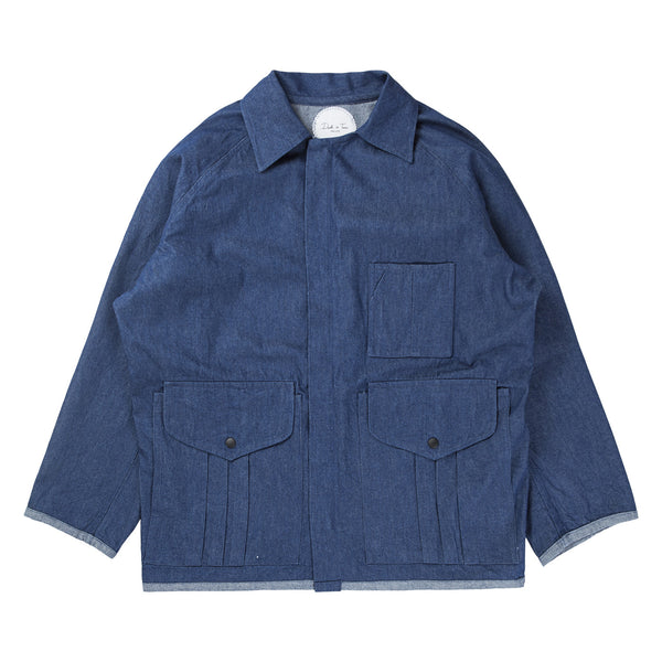 GOVNER DENIM JACKET