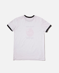 Big Apple Ringer T-Shirt