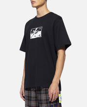 Calm Clouds S/S T-Shirt (Black)
