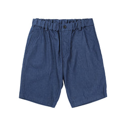 HEPTON DENIM SHORTS