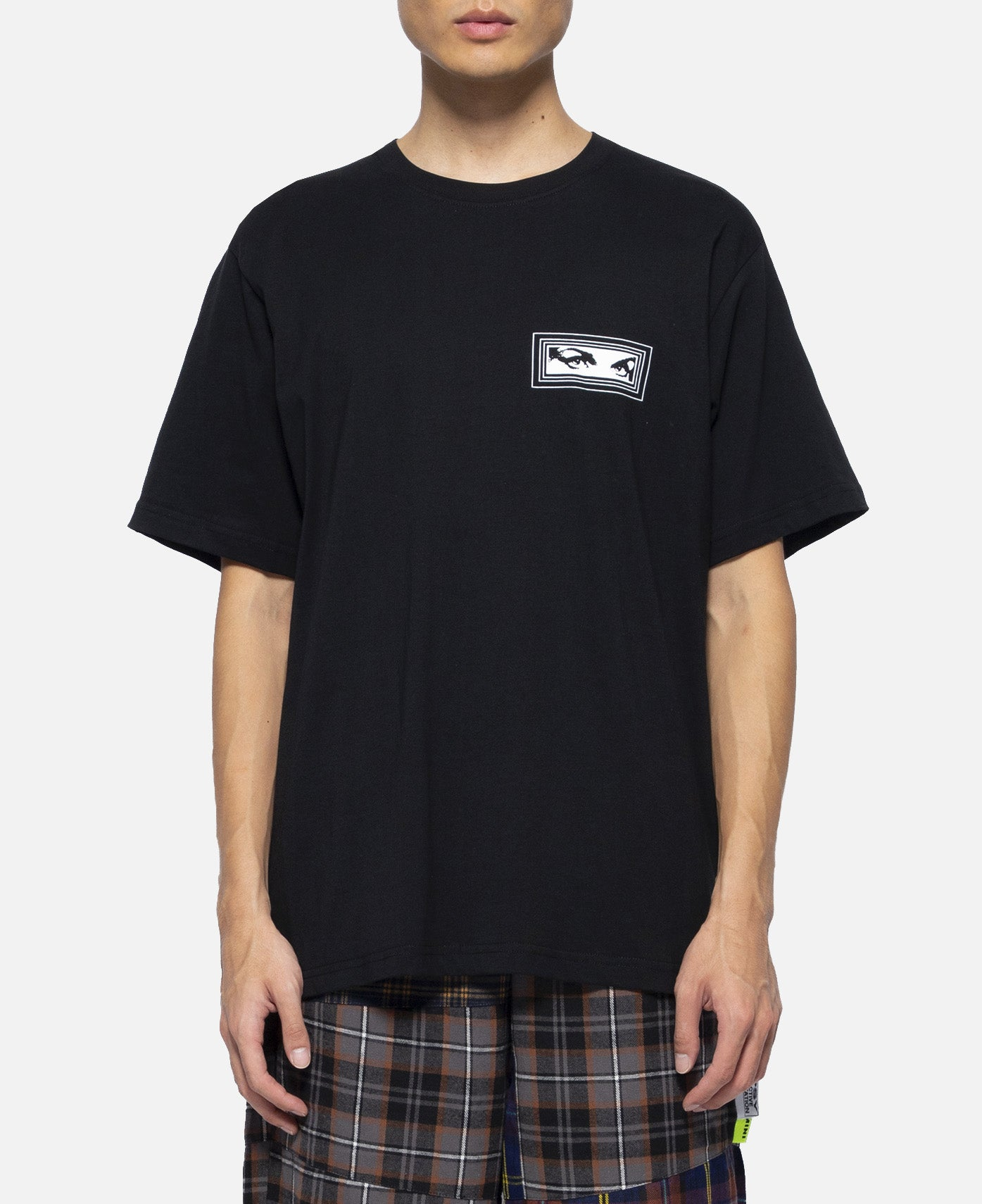 Eye See U S/S T-Shirt (Black)