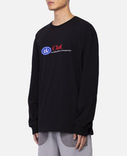Energized Aura L/S T-Shirt (Black)