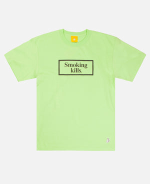 SMOKING KILLS TEE COLOR VER.