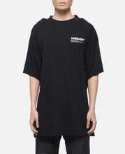 Fin Logo T-Shirt (Black)