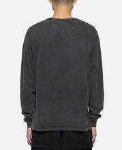 On Your Mind L/S T-Shirt (Charcoal)