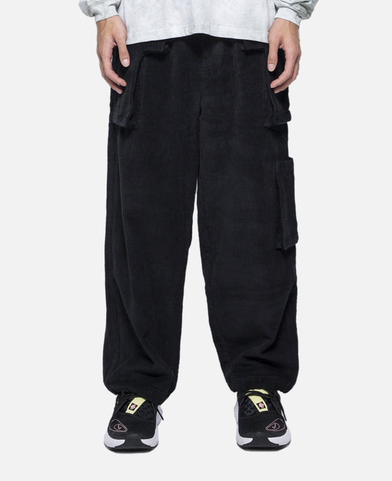 B.T.C. Return Pants (Black)