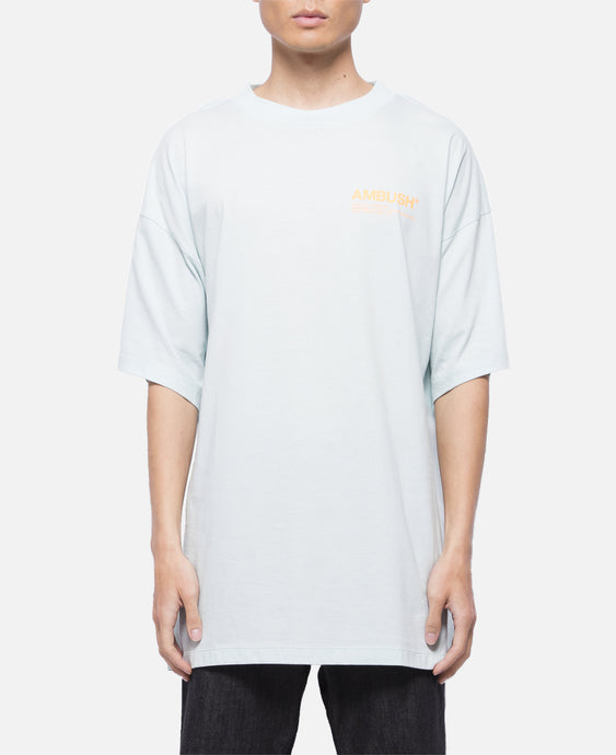 Fin Logo T-Shirt (Mint)