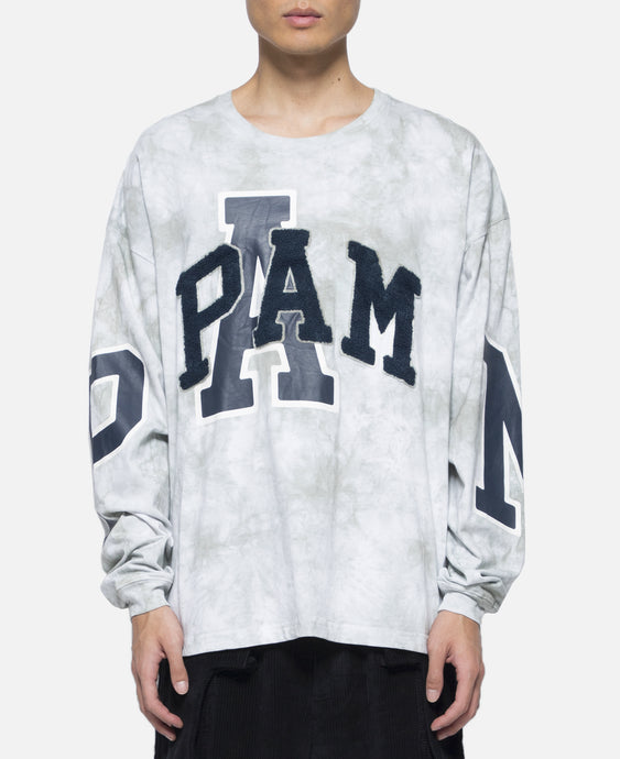 Elements Tie Dye L/S T-Shirt
