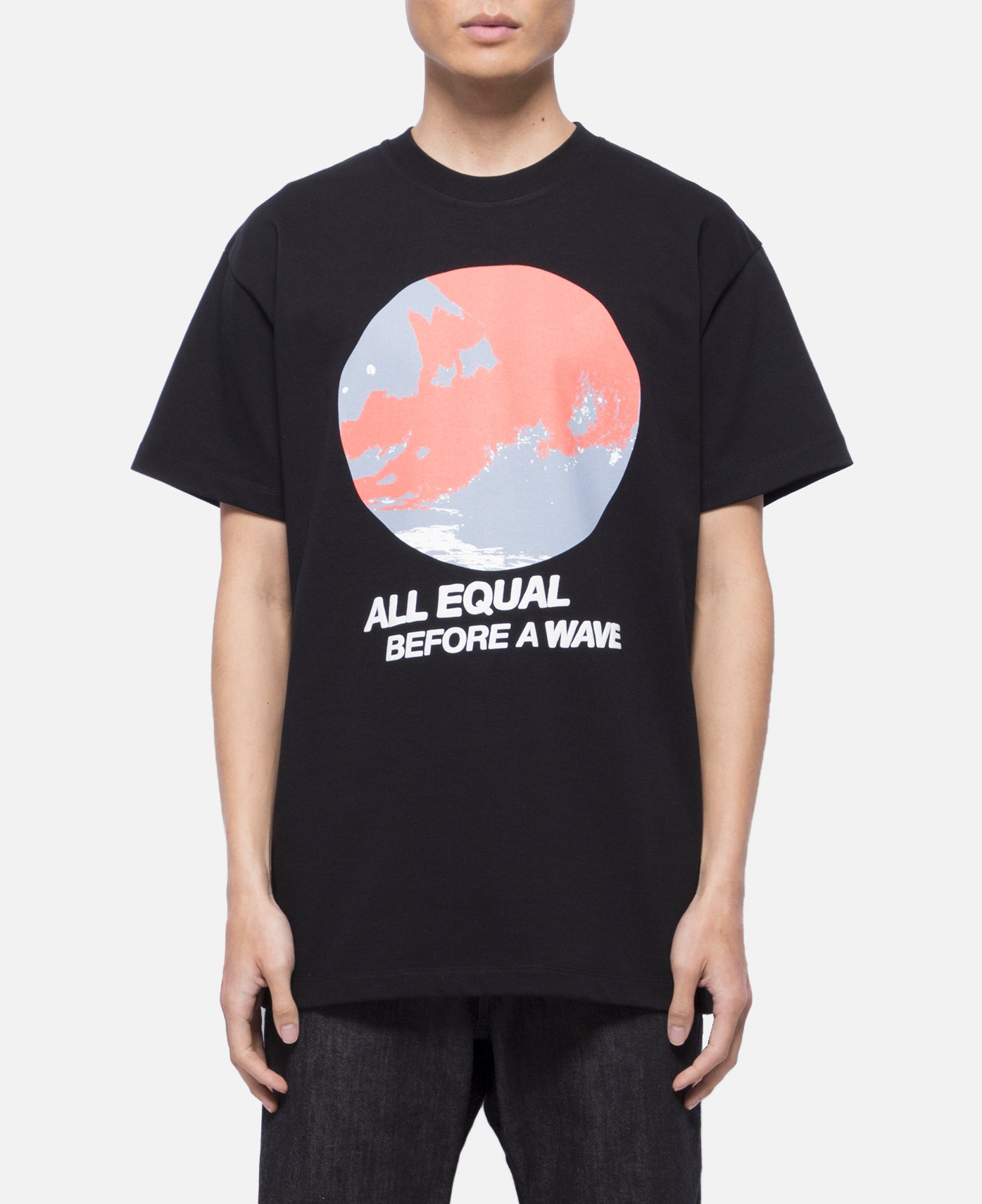 All Equal T-Shirt (Black)