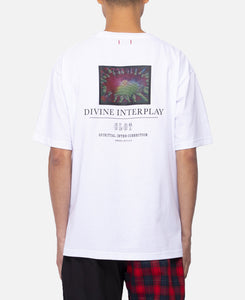 Interplay T-Shirt (White)