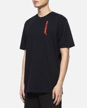 Logo Short Sleeve T-Shirt (Black)