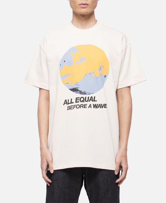 All Equal T-Shirt (Beige)