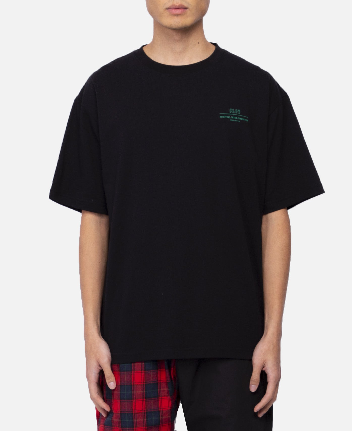 Interplay T-Shirt (Black)