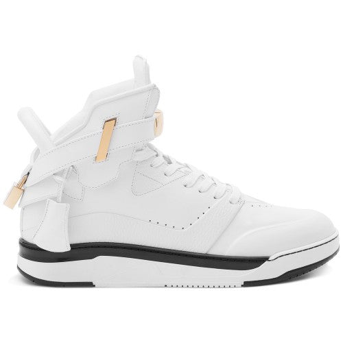 SHOE B-COURT (WHITE)