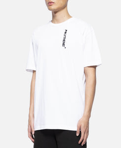 Logo Short Sleeve T-Shirt (White)