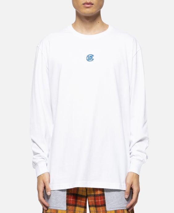 Awakened State L/S T-Shirt (Blue)