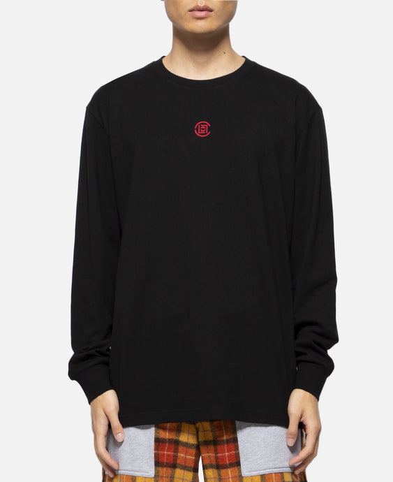 Awakened State L/S T-Shirt (Black)