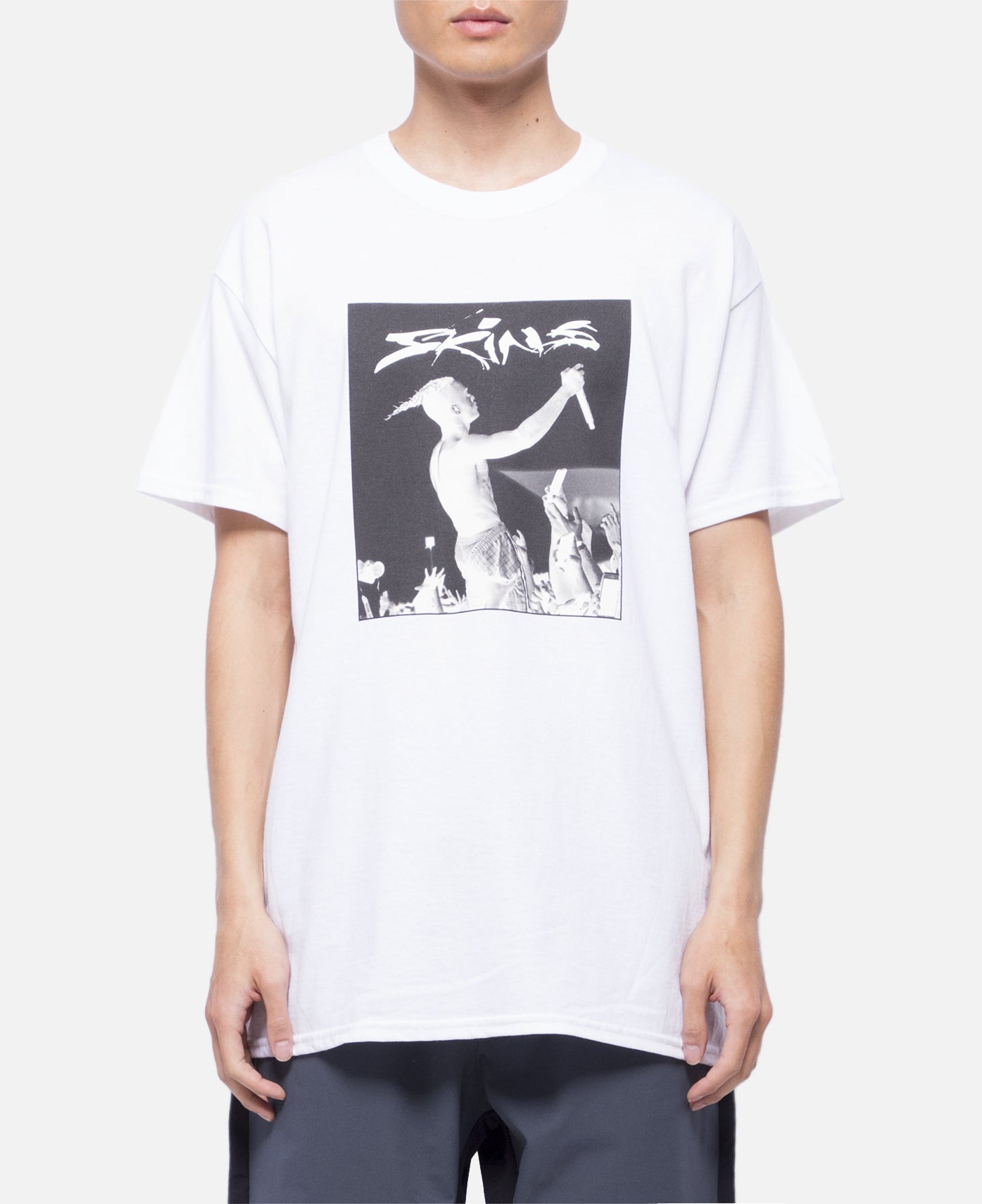 Tupac Selects S/S T-Shirt