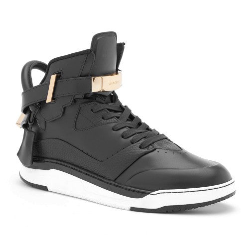 SHOE B-COURT (BLACK)