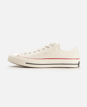 CONVERSE CHUCK 70 LOW TOP