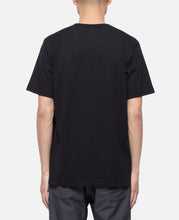 Printed T-Shirt (Black)