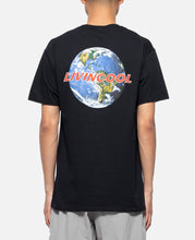 World Red Logo T-Shirt