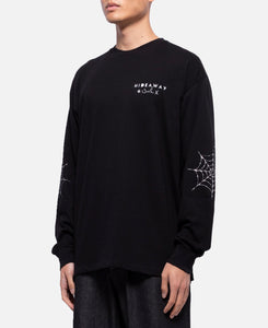 Longsleeve T-Shirt (Black)