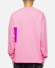 AS M ACG L/S Top (Pink)