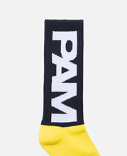 P.A.M. B.T.C. Socks (Black)