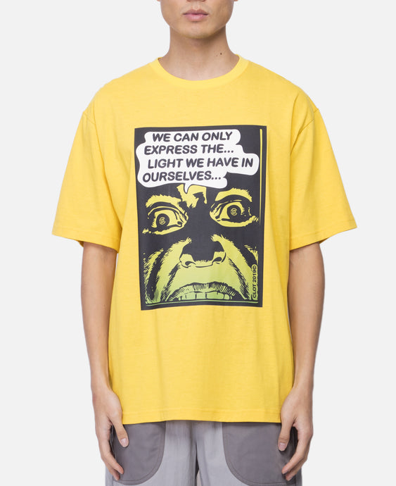 Light T-Shirt (Yellow)