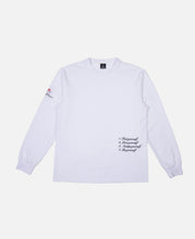 Yourself L/S T-Shirt