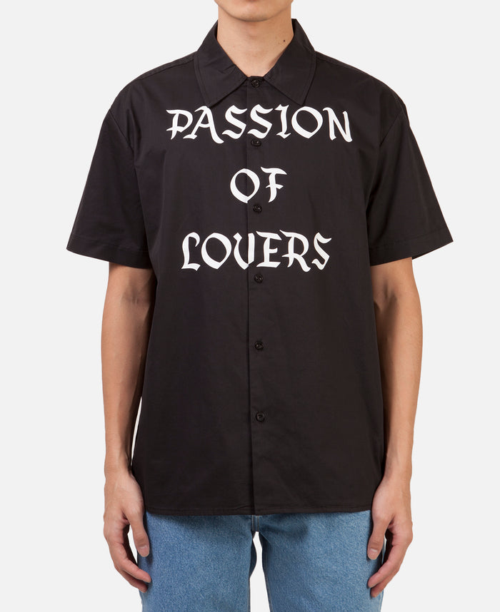 PASSION OF LOVERS S/S SHIRT