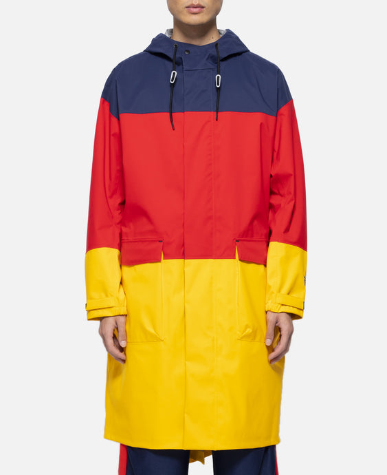 W 3 Layer Parka