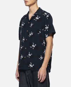 Hawaiian Shirt S/S (Type-5)